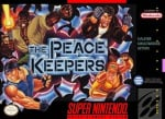 The Peace Keepers (SNES)