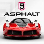 Asphalt 9: Legends (Switch eShop)