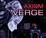 Axiom Verge (Wii U eShop)