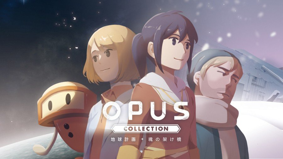 Opuscollection