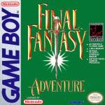 Final Fantasy Adventure (GB)