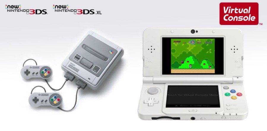 Editorial: Nintendo's Virtual Console Revolution Must Wait as We Pay