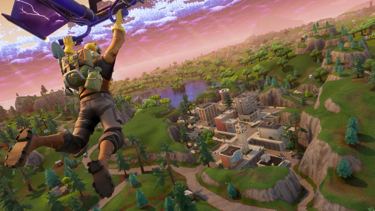 Eight-Year-Old Becomes Youngest Ever Pro Fortnite Player