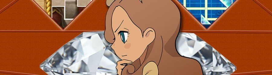Layton's Mystery Journey: Katrielle and the Millionaires' Conspiracy - Deluxe Edition (Switch)