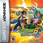 Mega Man Battle Network 6: Cybeast Falzar & Cybeast Gregar
