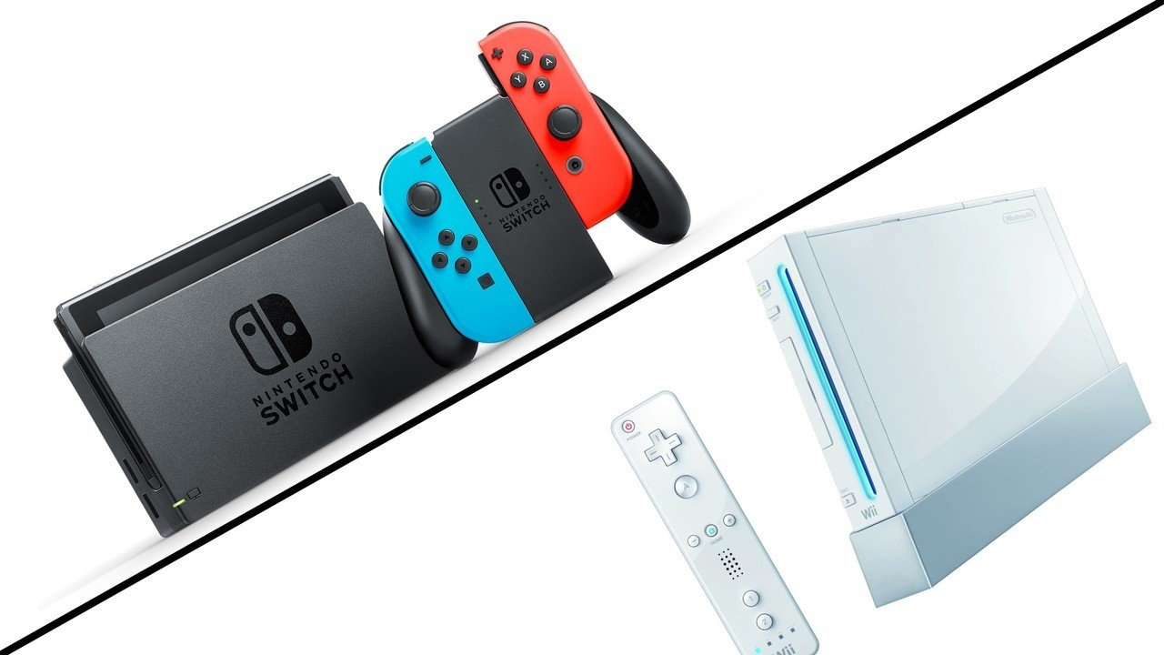 Switch Has Now Surpassed Wii's Lifetime Sales In Japan - Nintendo Life