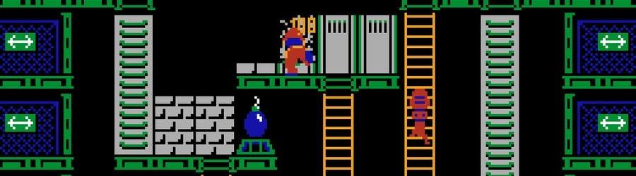 Wrecking Crew (NES)