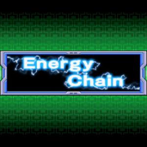 G.G Series ENERGY CHAIN
