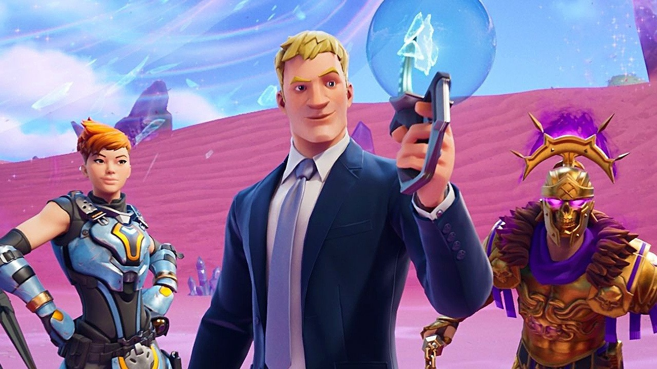 Fortnite's Next Season Begins With A Single-Player Narrative Mission - Nintendo Life
