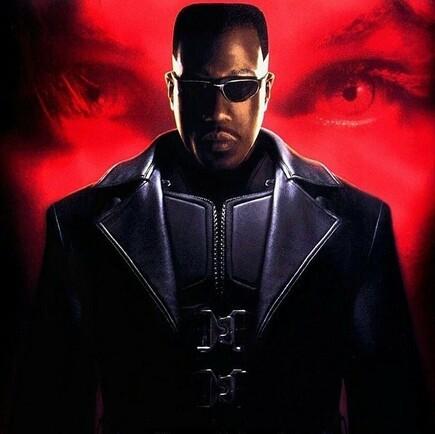 Blade (New Line)