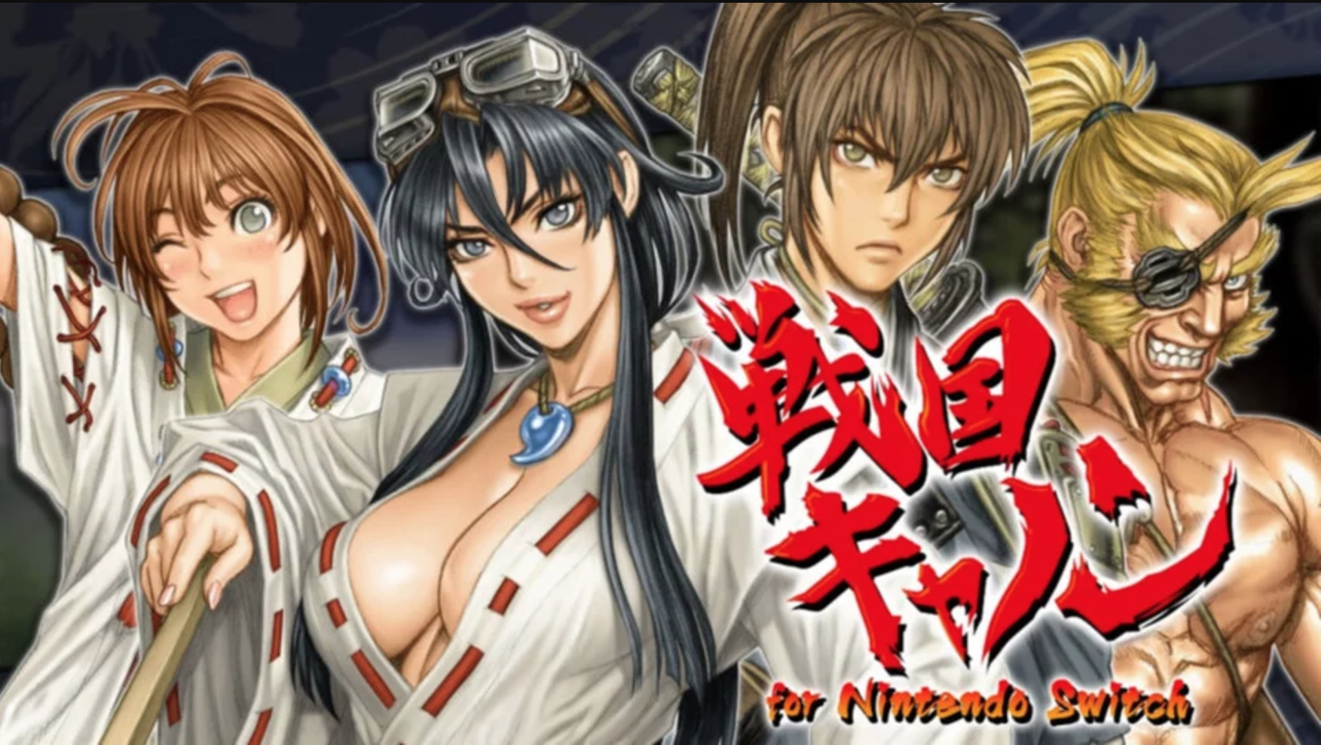 Psikyo Collection Vol  3 Announced For Switch, Another Four Arcade