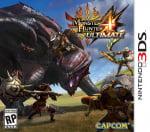 Monster Hunter 4 Ultimate (3DS)