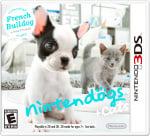 Nintendogs + Cats (3DS)