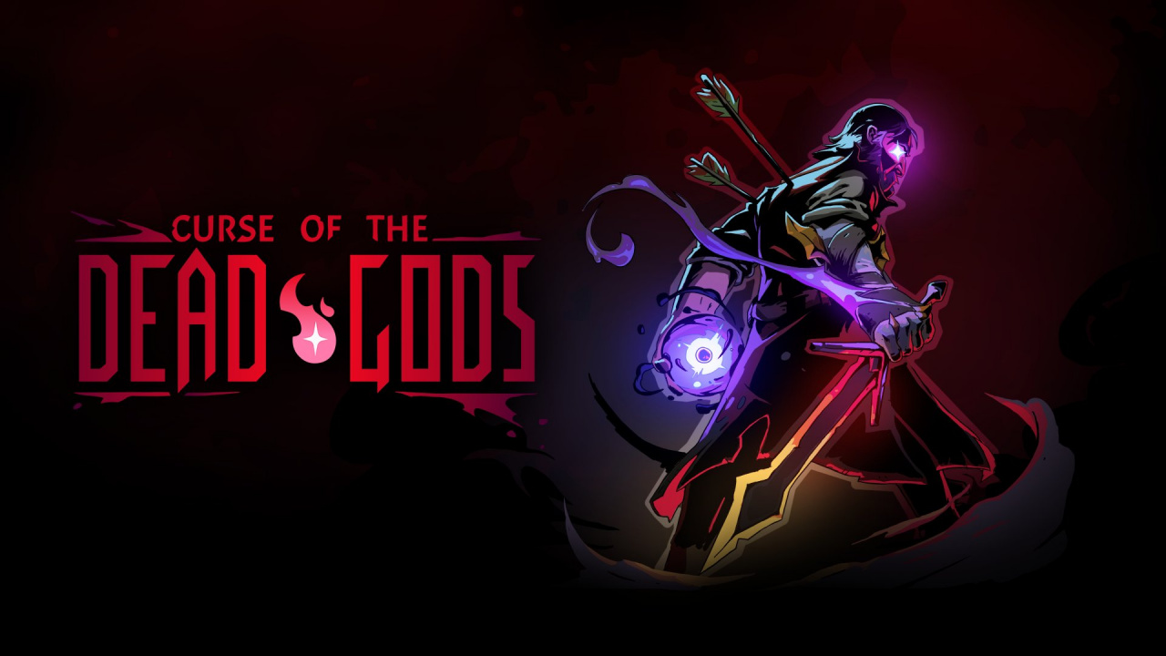 Curse Of The Dead Gods Will Have Dead Cells Crossover DLC In A Free Update
