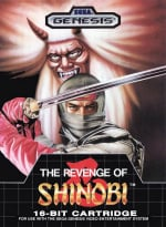 The Revenge of Shinobi
