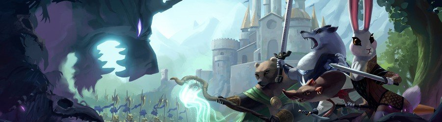 Armello (Switch eShop)