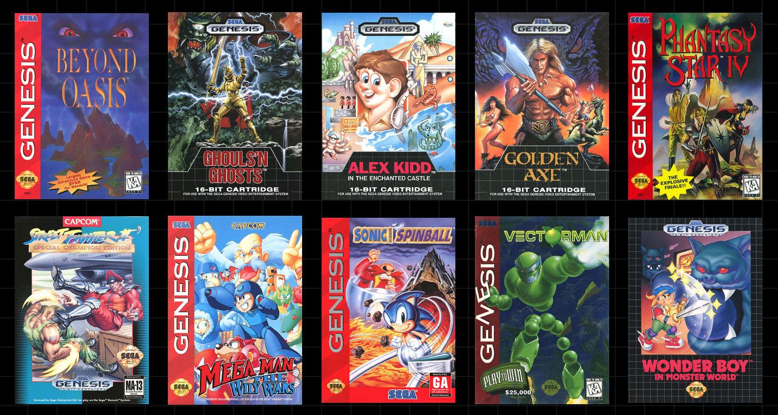List of all sega genesis fighting games rolling stones casino