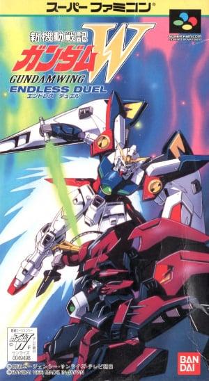 Gundam Wing Endless Duel Review Snes Nintendo Life