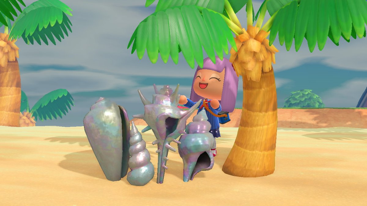 Animal Crossing New Horizons Shell Prices How Much Do Shells