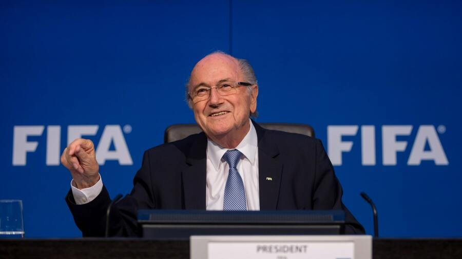 S'ok Sepp, no one is pinning this one on you