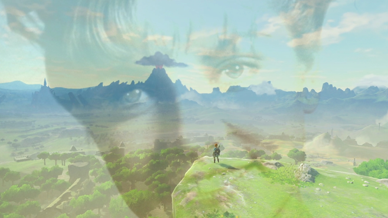 Feature: How David Lynch's Twin Peaks Influenced The Legend Of Zelda Series
