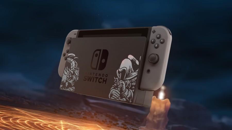 Nintendo Switch Diablo III Eternal Collection Bundle Announcement Video 0 13 Screenshot