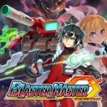 Blaster Master Zero (Switch eShop)