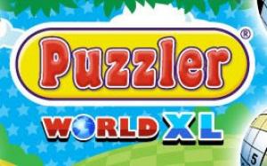 Puzzler World XL