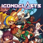 Iconoclasts (Switch eShop)