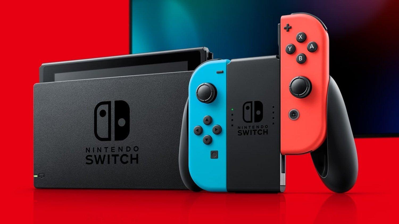 任天堂Switch全球销量4167万台 Switch Lite上市十日销量近200万
