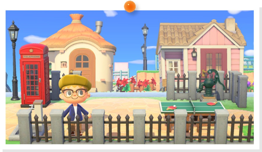 Gallery: Another Huge Batch Of Animal Crossing: New