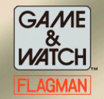 Game & Watch Flagman