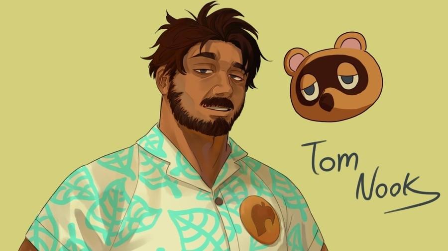 Tom Nook