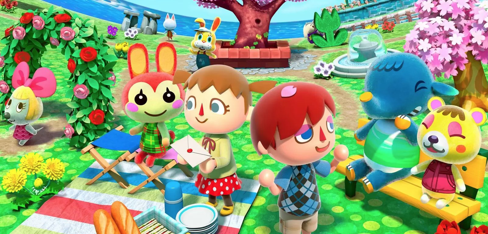 Feature: How Animal Crossing Invaded Social Media