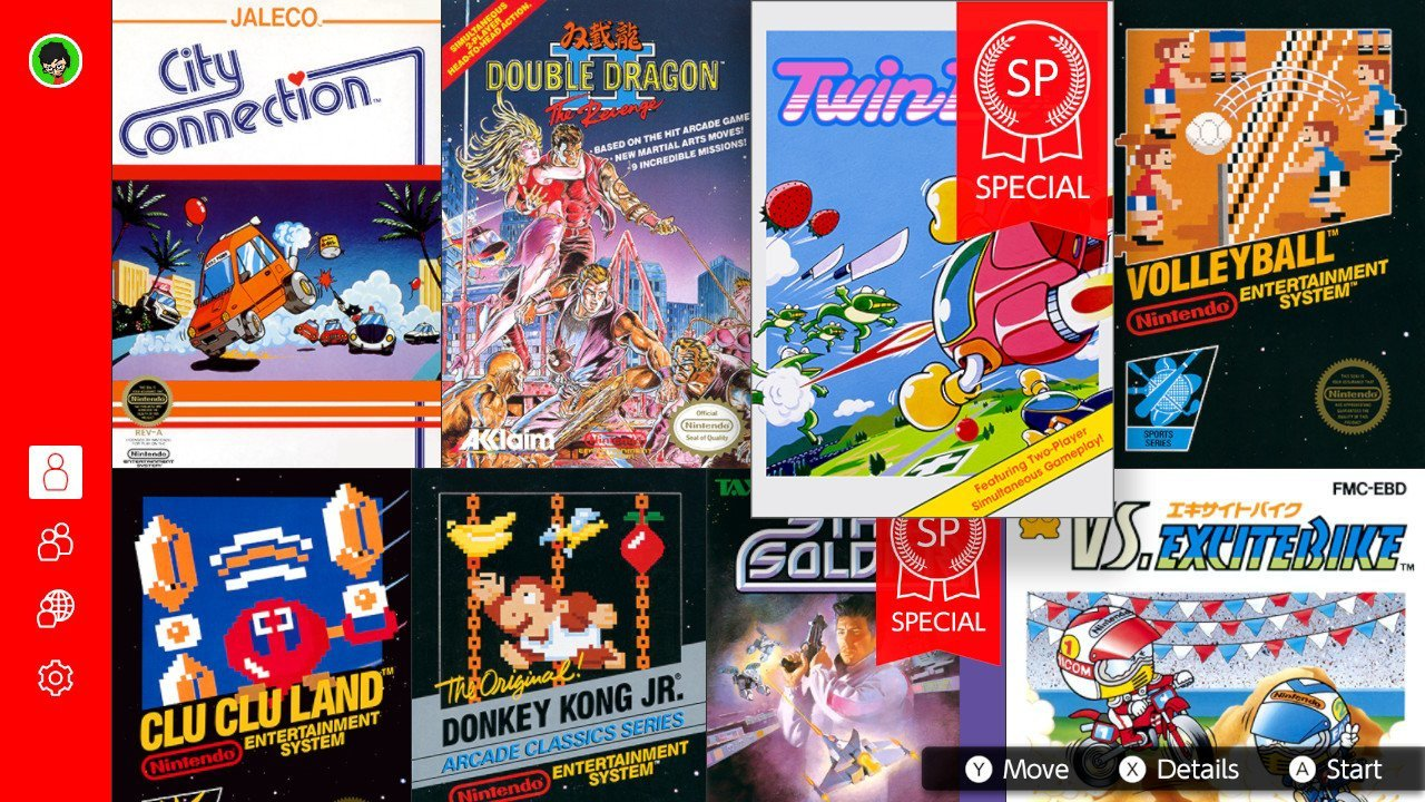 Nintendo Throws In A Surprise NES Game With This Week's