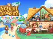 Happy Home Paradise Unveiled For Animal Crossing: New Horizons, Paid DLC Or In NSO Expansion Pack