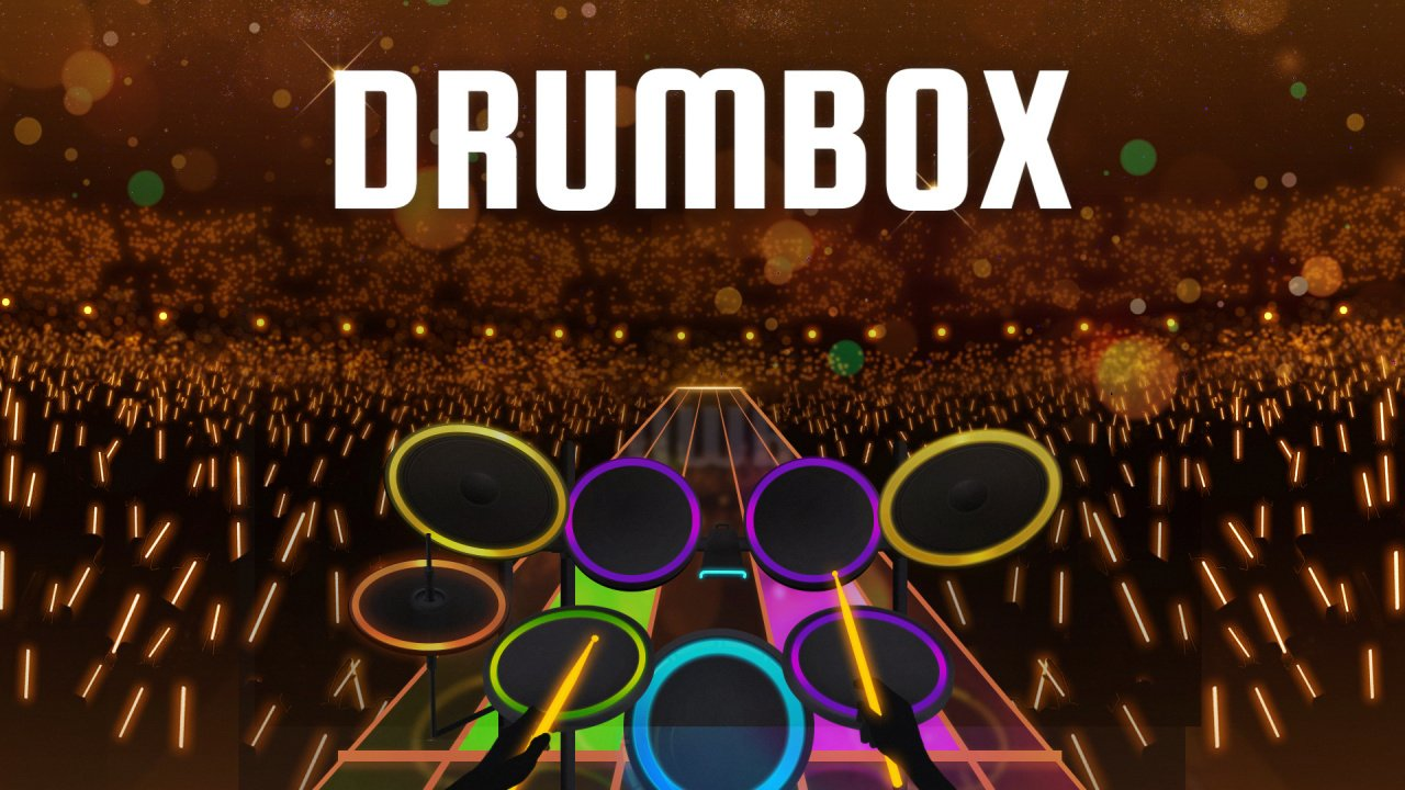 Drum Box Aims To Bring Some Rhythm To The Switch eShop
