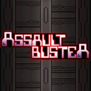 G.G Series ASSAULT BUSTER