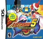 Mega Man Battle Network 5: Double Team DS (DS)