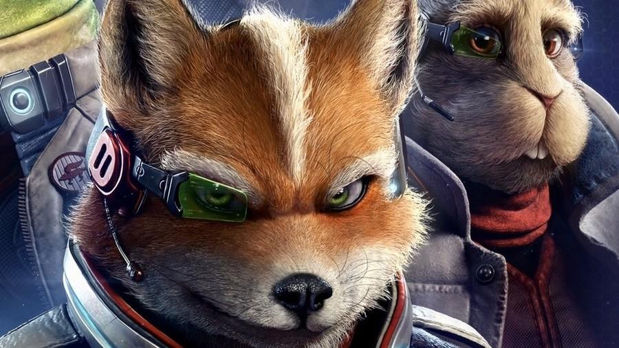 Star Fox - Raf Grassetti