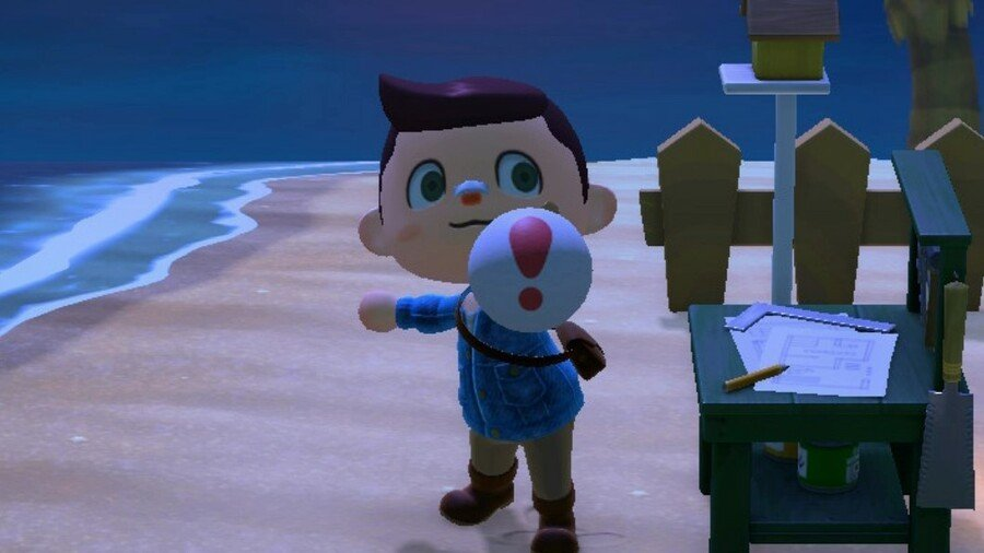 Perils And Pitfalls Animal Crossing New Horizons