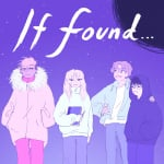If Found...