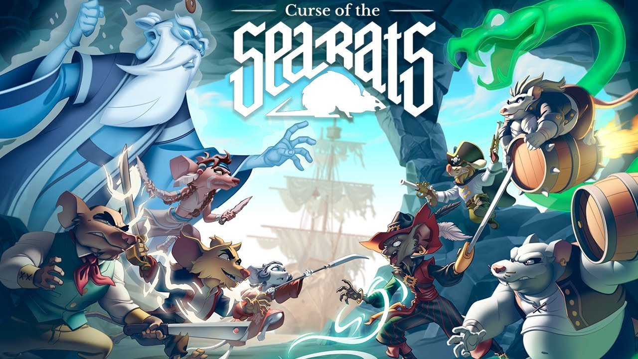 New Metroidvania Curse Of The Sea Rats Takes To Kickstarter To Secure Switch Launch