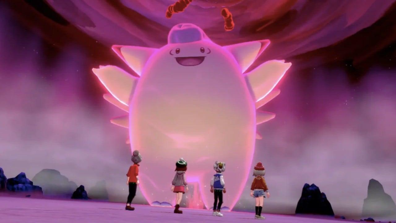 Bandas de la comunidad Pokémon juntas para el evento semanal de espada y escudo en línea 5