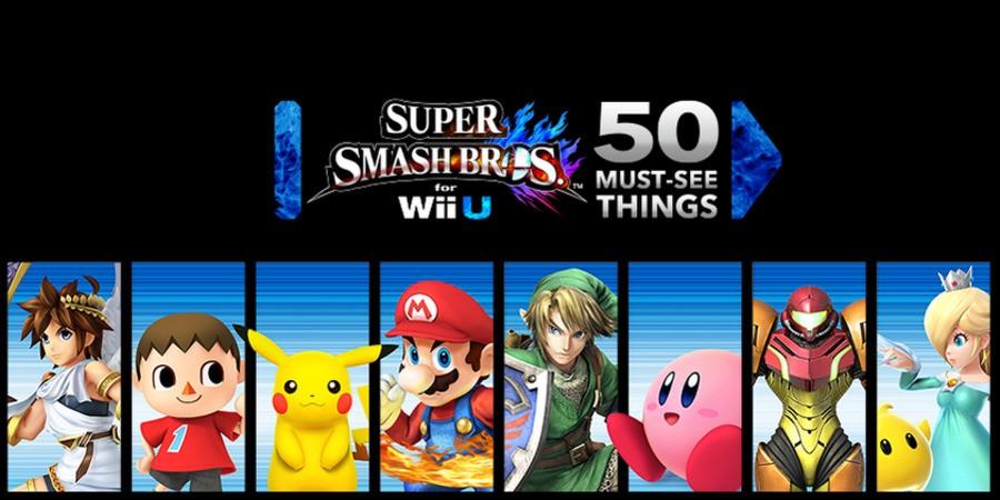 Smash 50 Things
