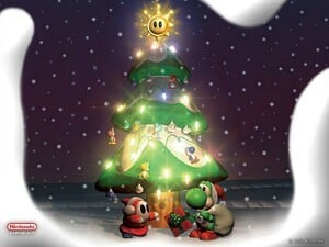 Merry Christmas from Nintendo Life