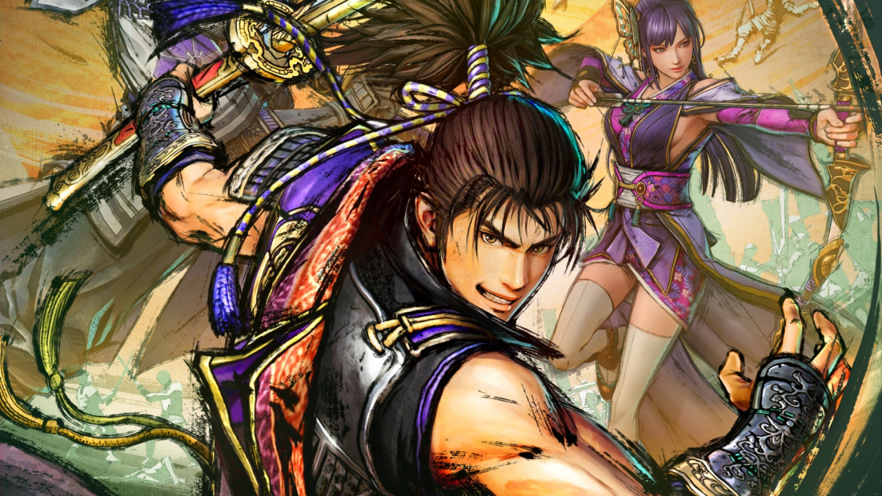 Samurai Warriors 5 Scores Switch Release Date, Special Editions And New Trailer
