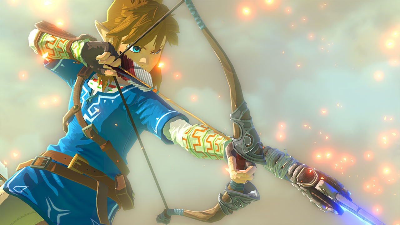 Flipboard This Zelda Breath Of The Wild Trick Lets You