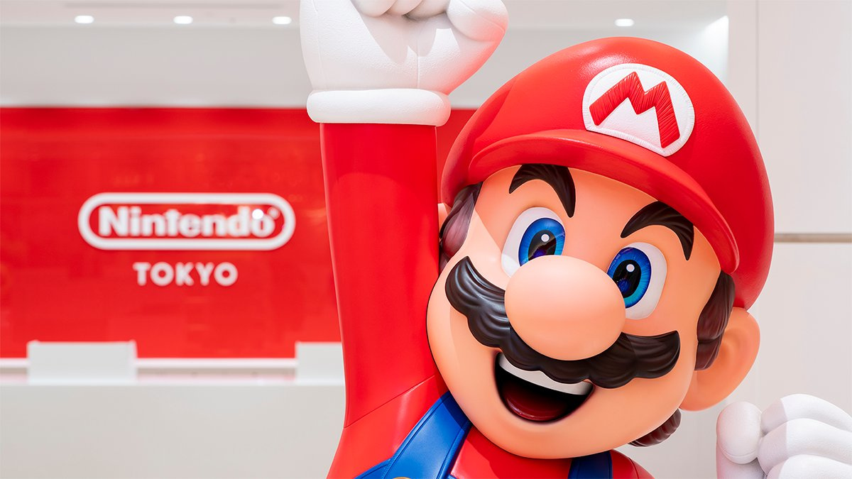 Buyer Beware: Nintendo Switch Black Friday Deal has a Nasty Surprise