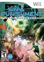 Sin and Punishment: Star Successor (Wii)